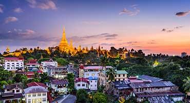 Myanmar news image